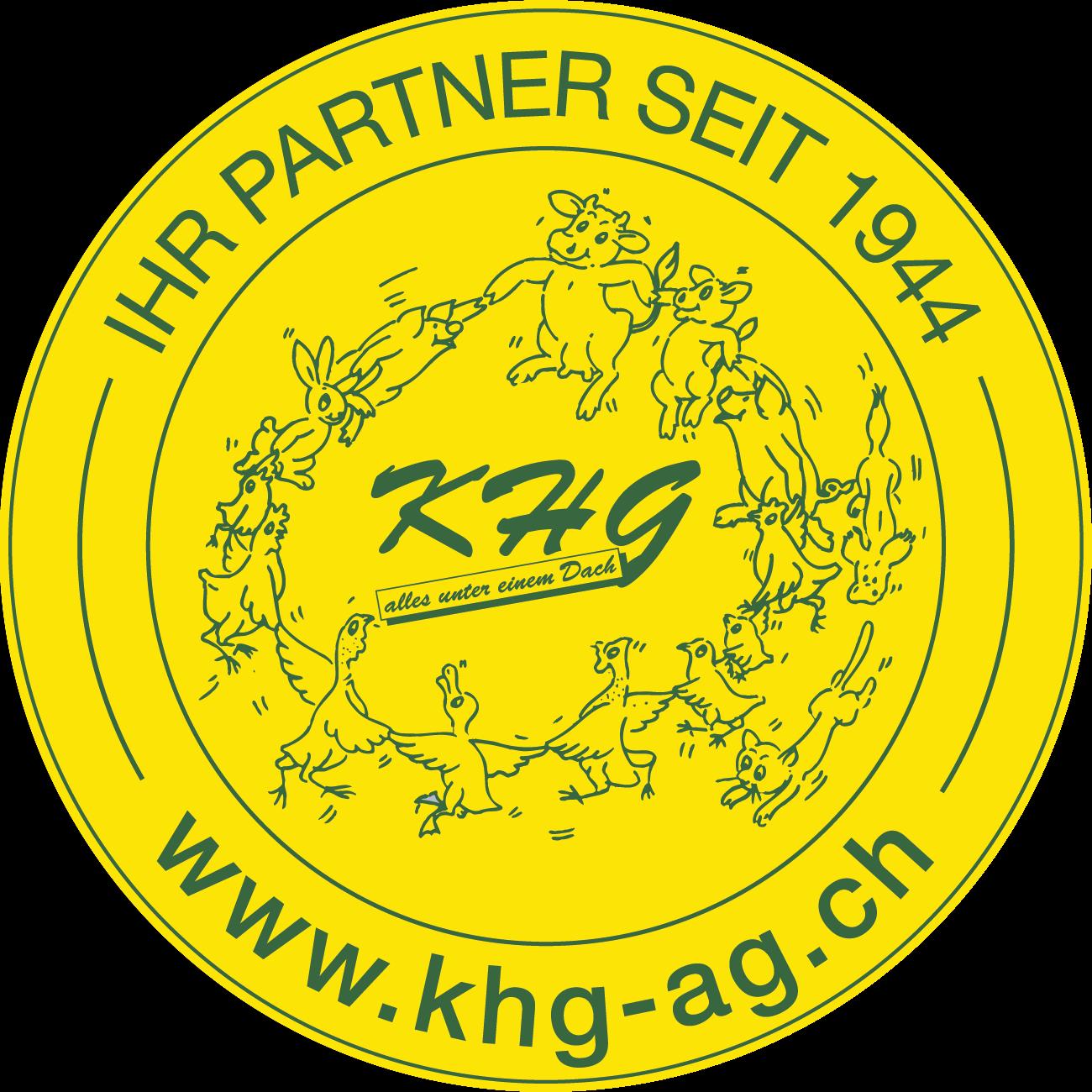 KHG AG, alles unter einem Dach